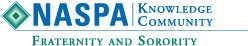 NASPA FSL Knowledge Community Logo